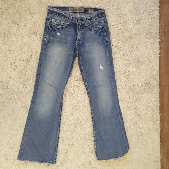BKE Other - BKE Fulton - Men's Bootcut Jeans (28)